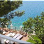Есть ли в Гаспре отели у моря? Отдых рядом с пляжем