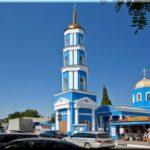Свято-Покровский храм — главная церковь в Судаке
