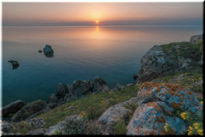 Керченский полуостров