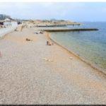 Севастопольский пляж «Парк Победы»: подробный обзор