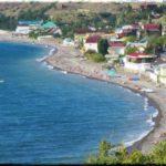 Пляжи Солнечногорского