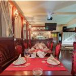 ТОП-5 самых популярных ресторанов Феодосии