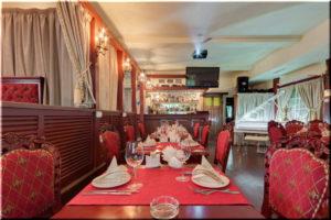 рестораны Феодосии