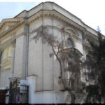 Севастопольская кенасса: история и современность