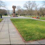 Обзор Комсомольского парка в городе Керчь