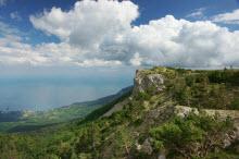 Крымский природный