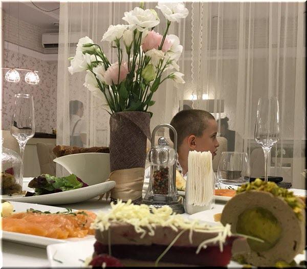 ресторан Мадам Жу-Жу
