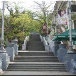 Таврическая лестница в Севастополе