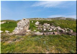 древний город Киммерик