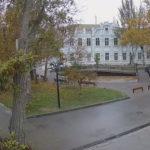 Веб-камера на ул. Приморская в городе Евпатория