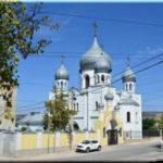 Бахчисарайская церковь Феодоровской иконы Богоматери