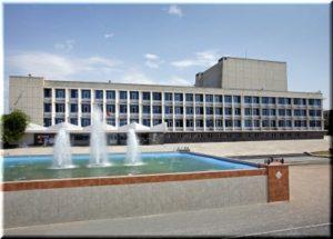 КИЦ в Севастополе