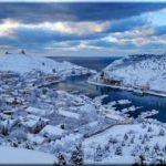 Где отдохнуть в Крыму зимой и что посмотреть