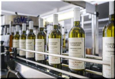 вино завода классических вин
