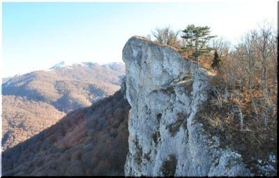 фото горы Басман