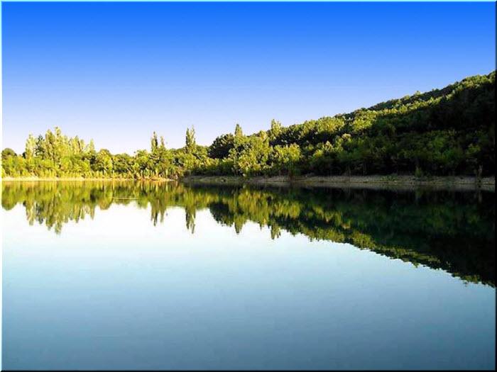фото Могабинского озера