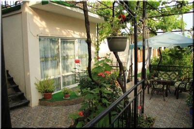 гостевой дом Капри