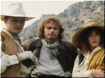кадр из фильма Сердца трех