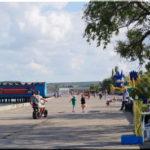 Керченская набережная и ее развлечения для туристов
