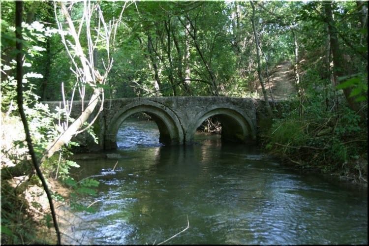 Чоргуньский акведук