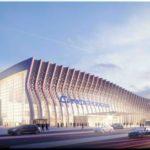 Обзор Нового терминала Симферопольского аэропорта