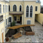 Дом Месаксуди — исторический особняк в городе Керчь