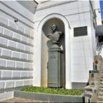 Все про памятник М.П. Лазареву в городе Севастополь