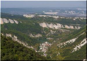 село Ходжа-Сала