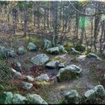 Алуштинский кромлех — крымский Стоунхендж в Алуште