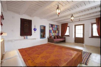 частное жилье в Бахчисарае