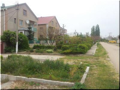 дома в Андреевке