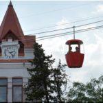 Башня с часами, или Погружение в дореволюционную Ялту
