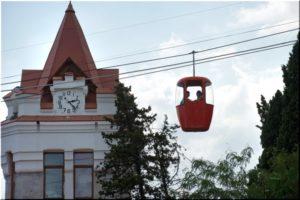 фото башни с часами