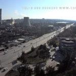 Панорамная онлайн камера п. Грэс (Симферополь)