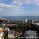 Панорамы города Ялта в режиме реального времени