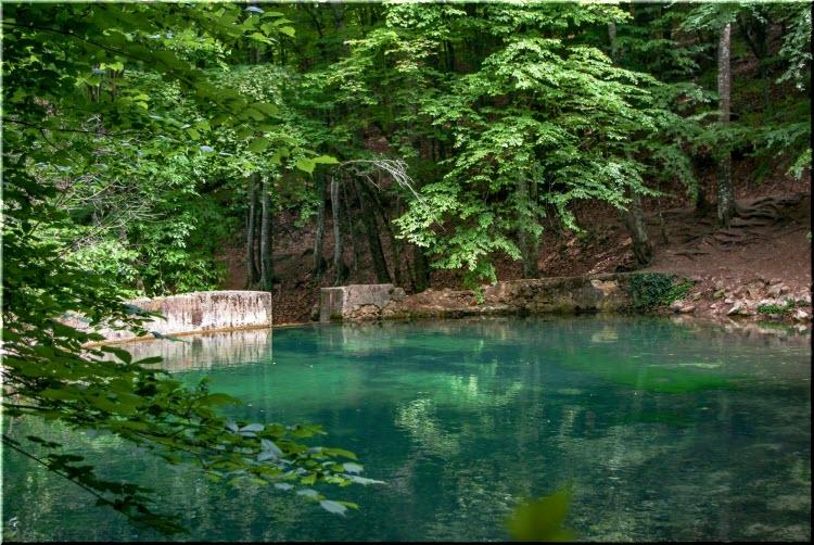 фото Юсуповского озера