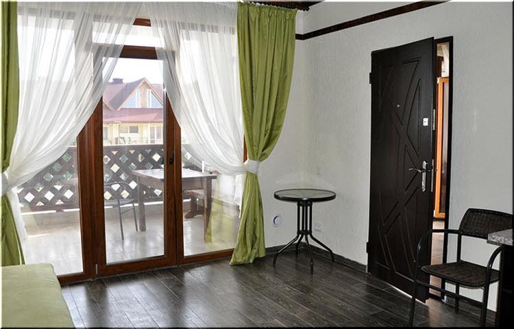 гостиница Беляус