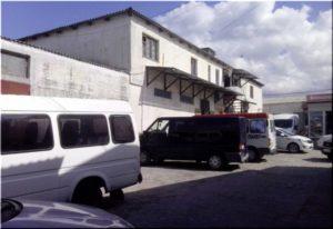 Кубанский рынок в Симферополе