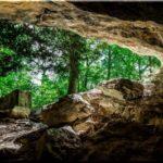 Данильча-Коба — грот-святилище под Соколиным