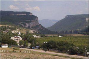 село Танковое