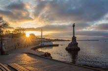 курорт Севастополь