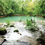 Юсуповское озеро — красивый пруд у с. Соколиное
