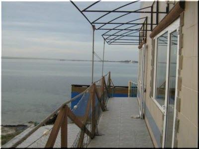 жилье в Мирном у моря