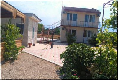 жилье в Витино