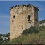 Чоргуньская башня — крепость-загадка в Черноречье