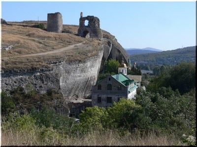 Экскурсии в Феодосию