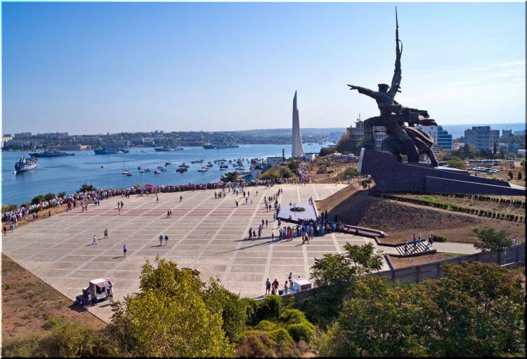 экскурсии в Севастополь