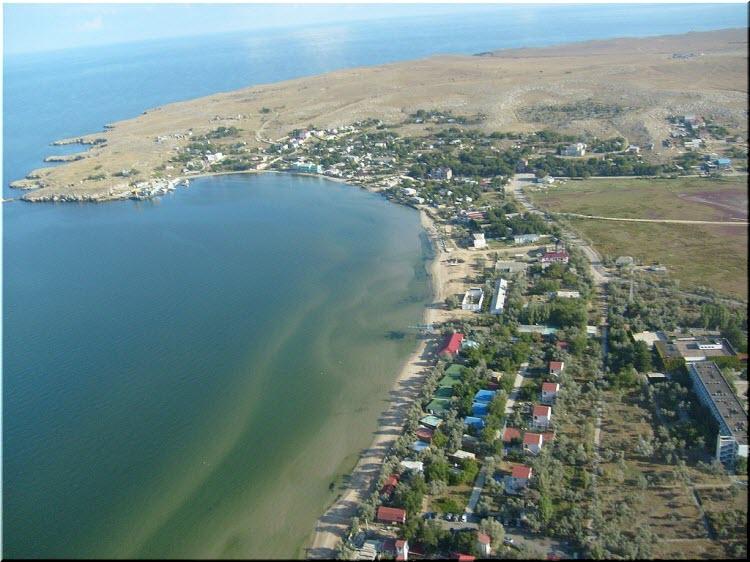 фото Русской бухты