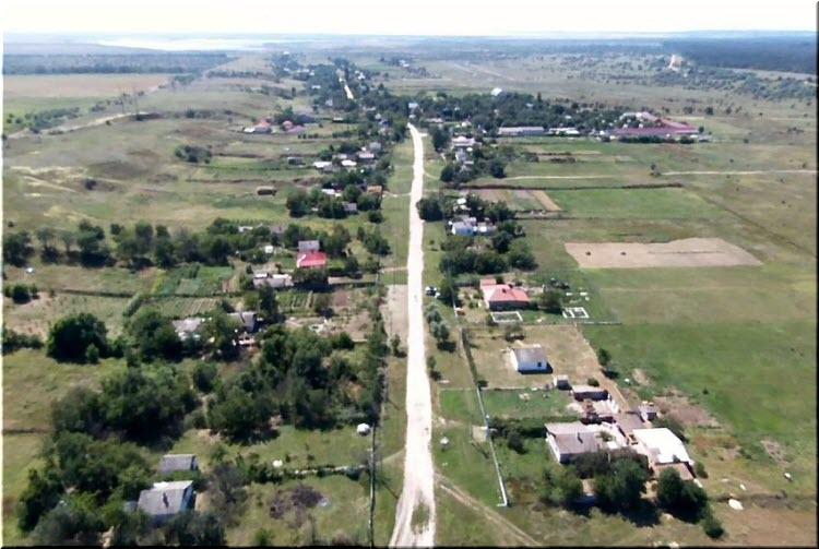 фото села Песочное