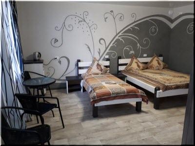 гостевой дом Крымский бриз